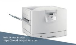 Lexmark C910 Printer Driver and Software