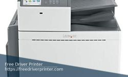 Lexmark C950 Drivers Printer Download
