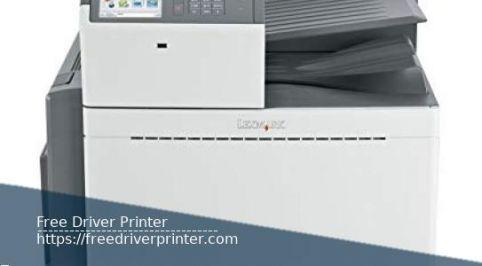 Lexmark C950 Drivers Printer Download