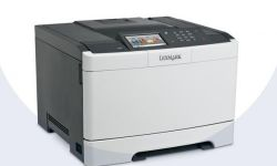 Lexmark CS510 Drivers and Software Downloads