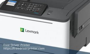 Lexmark CS521 Laser Printer Drivers Downloads
