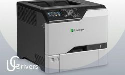 Lexmark CS725de Driver Printer Download