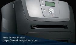 Lexmark E450dn Driver Printer Download