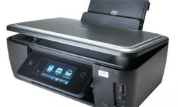 Lexmark Interact S605 Driver Printer