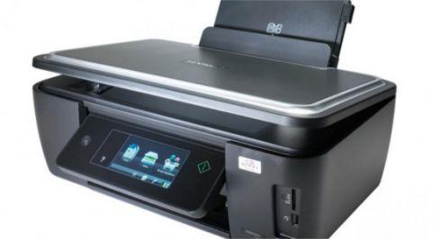 Lexmark Interact S605 Driver Printer