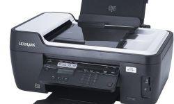 Lexmark Interpret S405 Driver Printer
