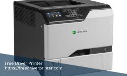Lexmark M3250 Driver Printer Downloads
