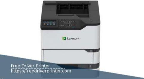 Lexmark M5255 Driver Printer Download