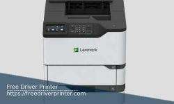 Lexmark M5270 Drivers Printers Downloads