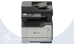 Lexmark MB2338adw Drivers Printer Downloads