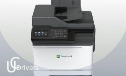 Lexmark MC2535adwe Driver Download