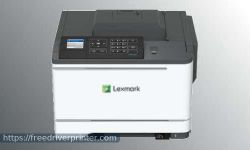 Lexmark MS421 Driver Software Download