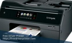 Lexmark OfficeEdge Pro5500 Driver For Mac and Windows