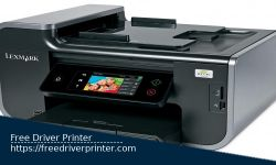 Lexmark Pinnacle Pro900 Series Driver Printer Download
