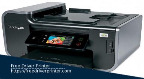 Lexmark Pinnacle Pro900 Series Driver Printer Download