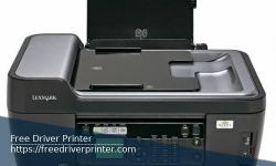 Lexmark Prospect Pro205 Printer Driver Download
