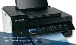 Lexmark S415 Driver Download For Windows and Mac