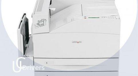 Lexmark W850n Driver Printer Download