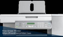 Lexmark X4530 Driver Printer For Windows