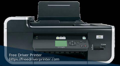 Lexmark X4950 Driver Printer For Windows and Mac