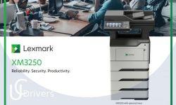Lexmark XM3250 Driver Printer Download