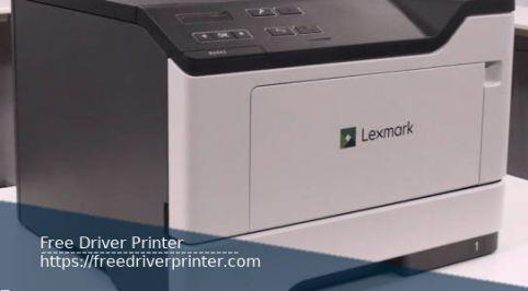 Printer Lexmark B2338 Driver Download Windows