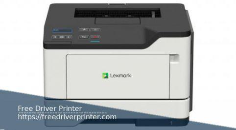 Printer Lexmark B2442 Drivers Downloads