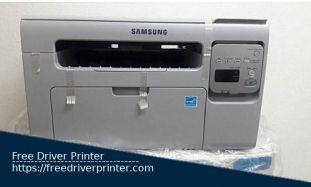 Samsung SCX 3400 Series Scanner Software Download