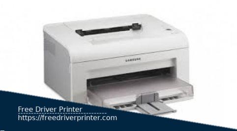 Samsung SF-560 Printer Driver Download