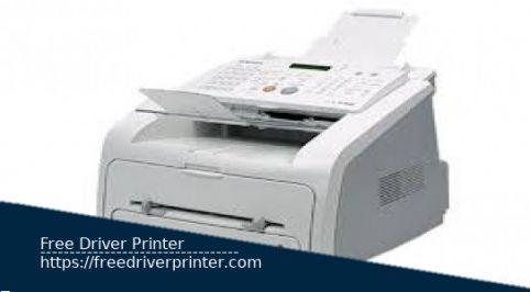 Samsung SF-565 Driver Printer