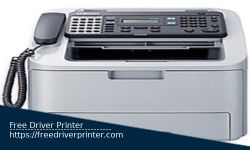 Samsung SF 650 Printer Driver Download