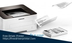 Samsung Xpress M2625D Laser Printer Driver