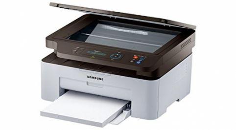 Samsung Xpress SL-M2871 Laser Multifunction Printer Driver
