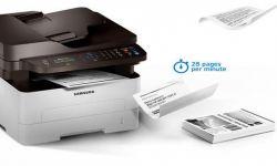 Samsung Xpress SL-M2876 Laser Driver Printer
