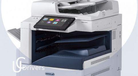Xerox AltaLink C8030 Printer Drivers Download