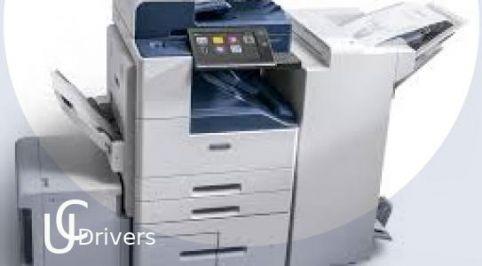 Xerox AltaLink C8045 Printer Driver Download