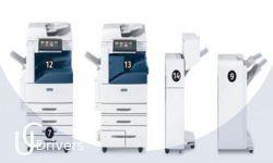 Xerox AltaLink C8055 Driver Printer