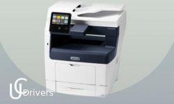 Xerox VersaLink B405 Driver Download
