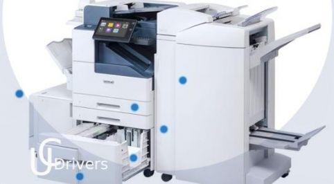 Xerox VersaLink B8055 Driver Download