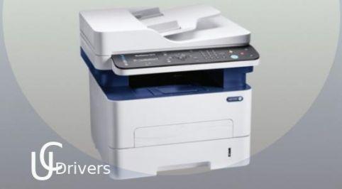 Xerox WorkCentre 3215 Driver Printer Download