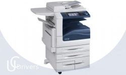 Xerox WorkCentre 7535 Driver Printer Download