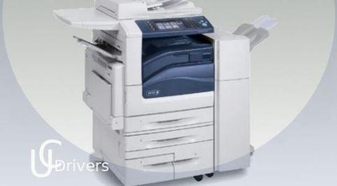 Xerox WorkCentre 7556 Driver Download